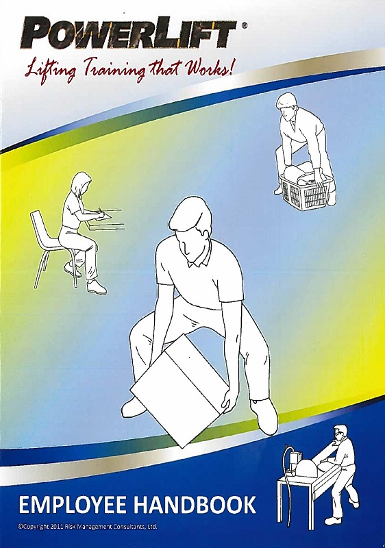 PowerLift® Employee Handbook