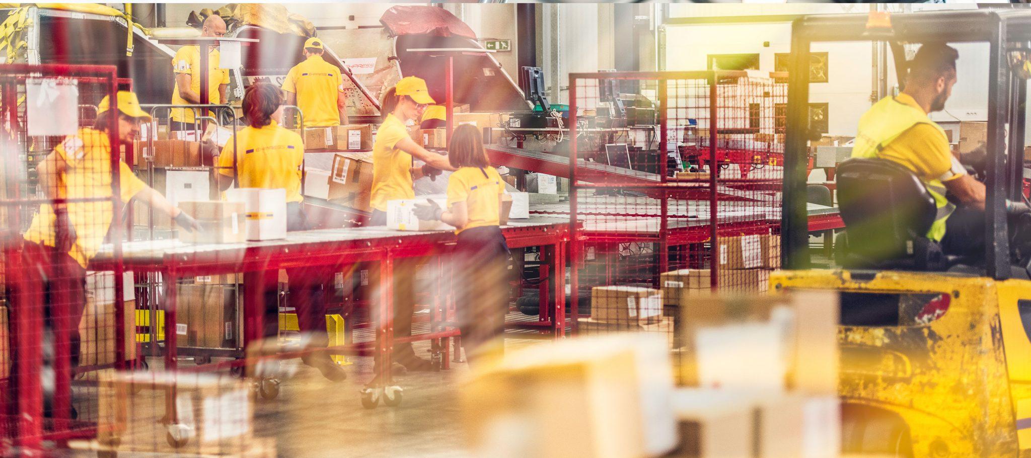 Warehousing and Transportation Training