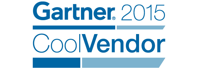 Gartner Supply Chain Training Cool Vendor
