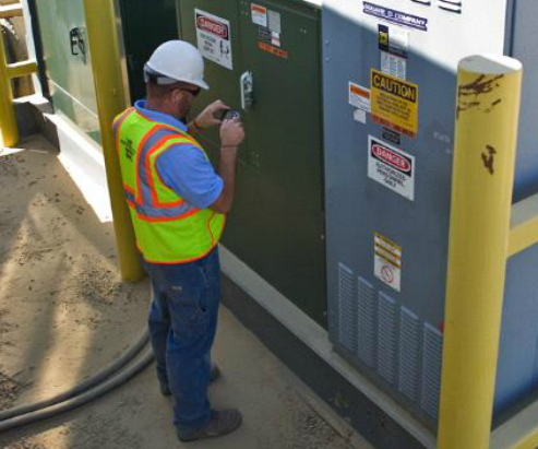 MSHA 46 Training: Electrical Safety