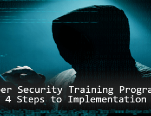Cyber Security Training Programs: 4 Steps to Implementation