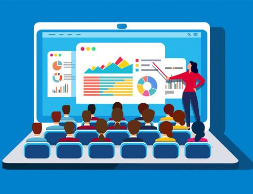 The R.E.S.P.E.C.T. Model for eLearning Content Development