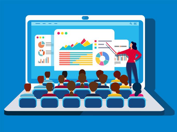 eLearning Content Development