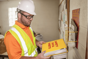 MSHA 46 Training Hazard Communication