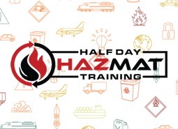 Halfday Hazmat Training