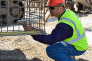 MSHA 46 Construction engineer