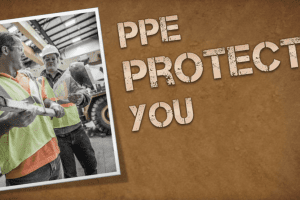 PPE protection