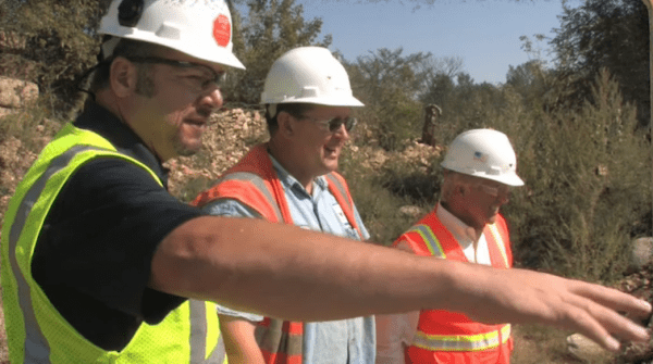 MSHA 46 Training: Workplace Examinations