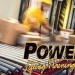 Back Injury Prevention: Online Material Handling Training
