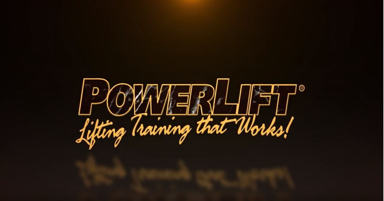 Powerlift Lifting Training That Works