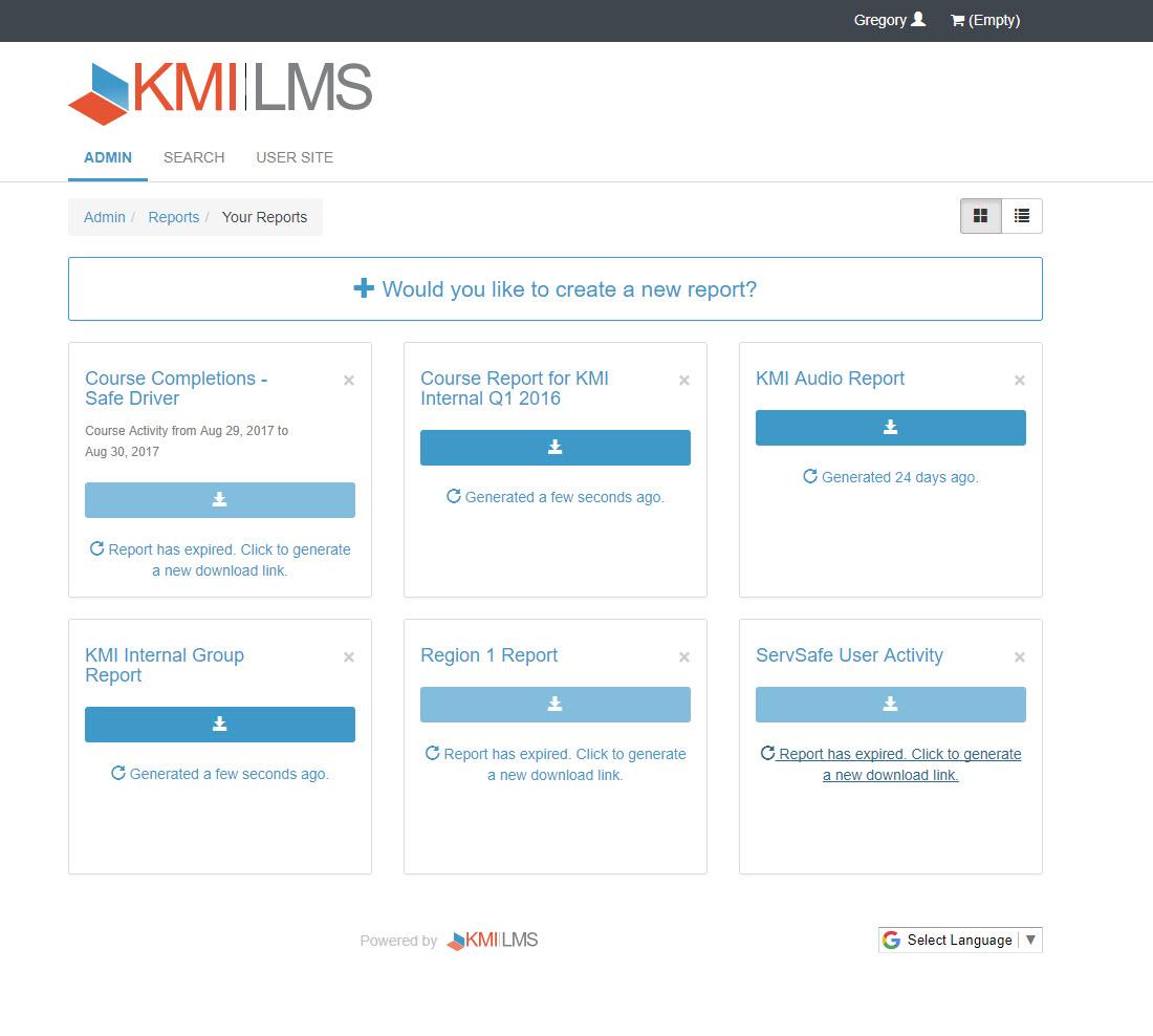 KMl LMS