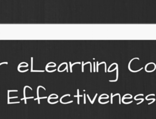 Backwards from the Future: Tips for Setting your eLearning Course on a Pathway to Effectiveness.