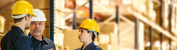 Temporary Workers Training