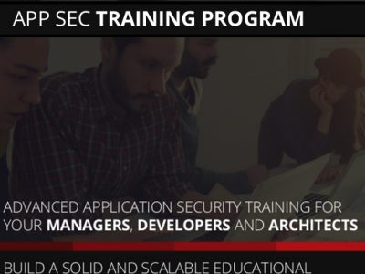 application-security-training