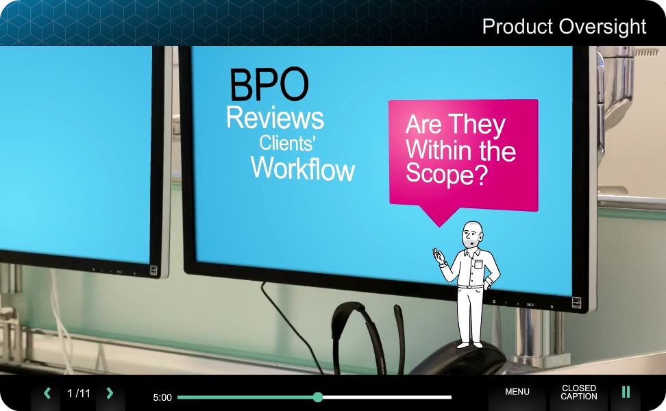 BPO product Reviews