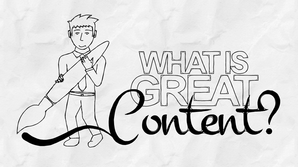 building content graphic