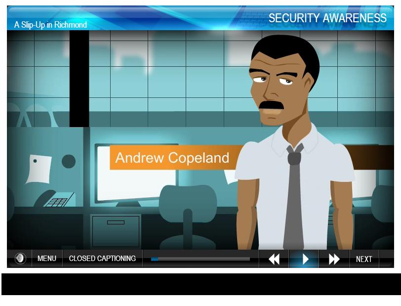 Andrew Copeland