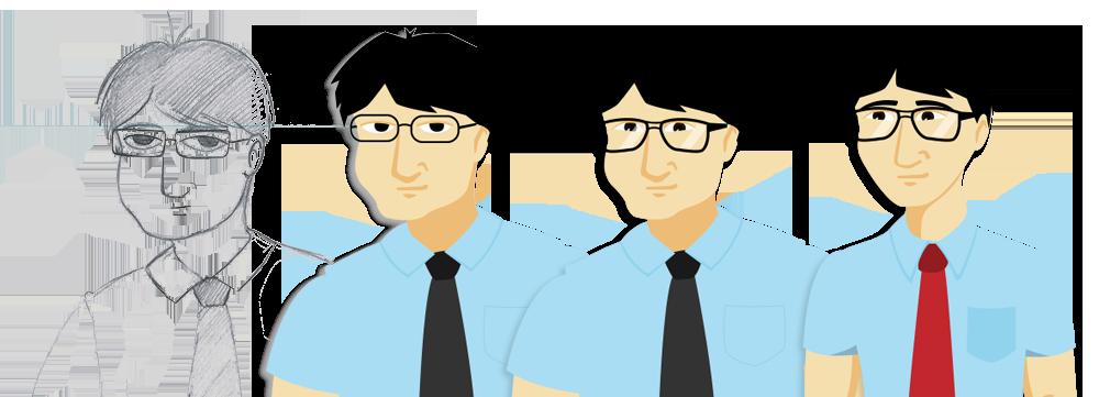 Custom Character Creation