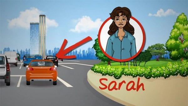 GSA Sarah
