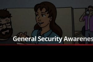 General Security Awareness