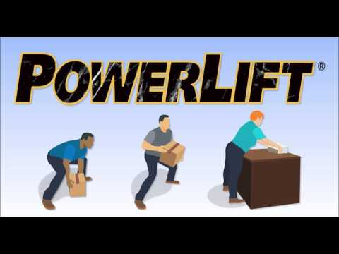 Powerlift® Complete Training Program