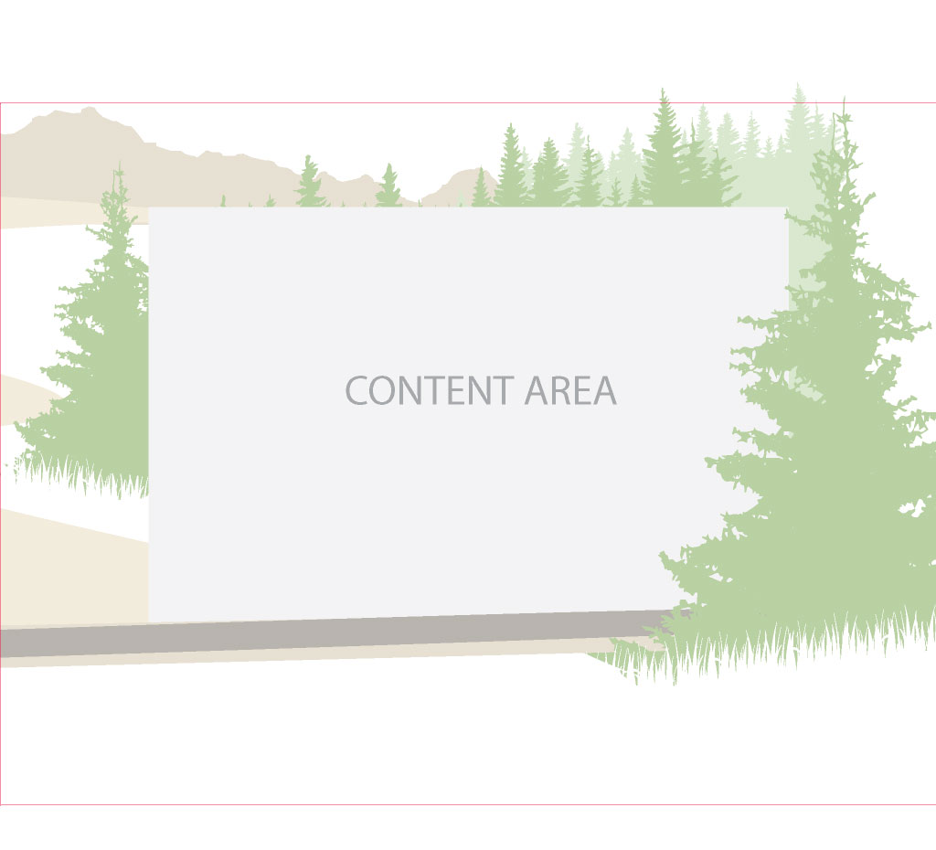 Content Area