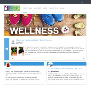 KMI learning Wellness