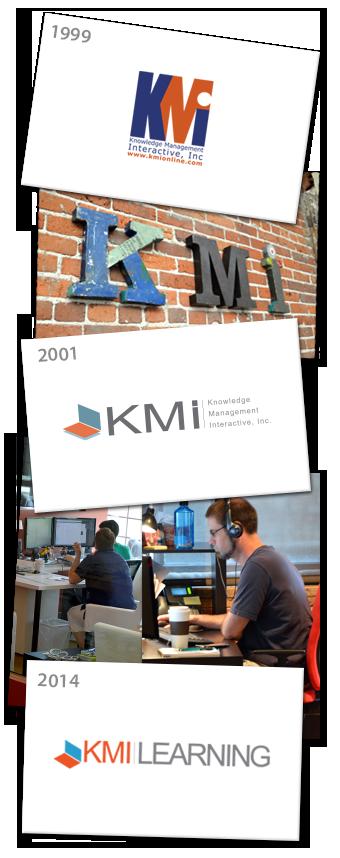 KMI Learning History