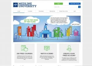 Medline university