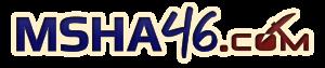MSHA46.com Logo