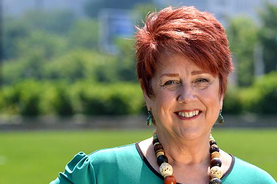 Margie Herron