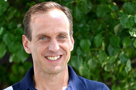 Mark Colasante