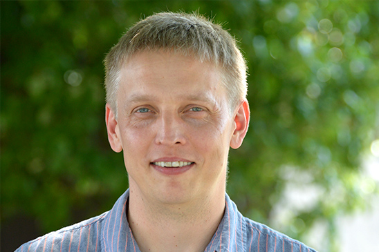 Michael Zarnitsa