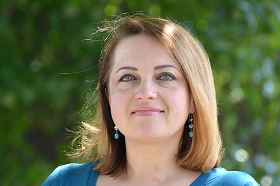 Tanya Zarnitsa