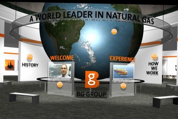 BG Group global induction