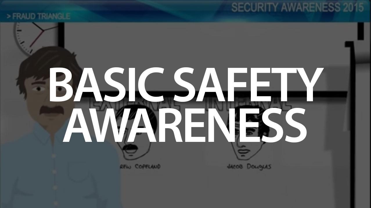 Basic Safety Awareness