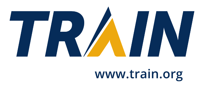 Train Learning Platform Logo